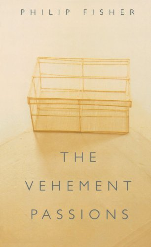 The Vehement Passions 9780691115726