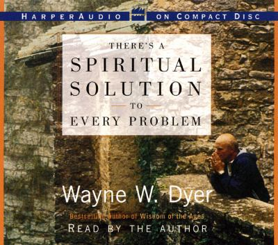 There's a Spiritual Solution to Every Problem CD: There's a Spiritual Solution to Every Problem CD 9780694525638