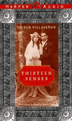 Thirteen Senses: Thirteen Senses 9780694526611