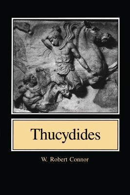 Thucydides - Connor, W. Robert
