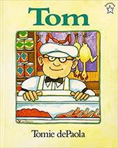 Tom - dePaola, Tomie