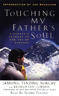 Touching My Father's Soul: Touching My Father's Soul 9780694525379
