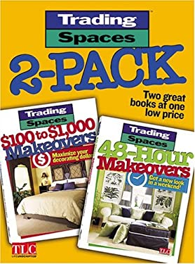 Trading Spaces 9780696223228