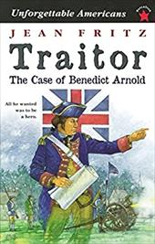 Traitor: The Case of Benedict Arnold