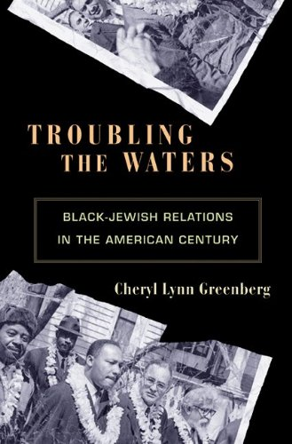 Troubling the Waters: Black-Jewish Relations in the American Century 9780691146164