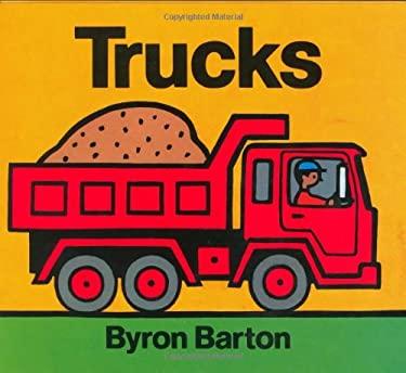 Trucks 9780690045307