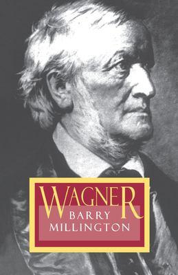Wagner - Millington, Barry