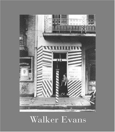 Walker Evans 9780691050782