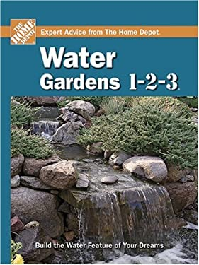 Water Gardens 1-2-3 9780696230400
