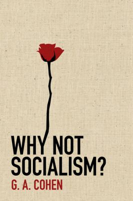 Why Not Socialism? 9780691143613