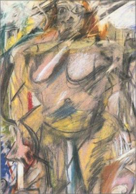 Willem de Kooning: Tracing the Figure 9780691096186