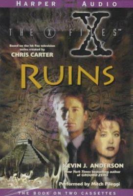 X-Files: Ruins: X-Files: Ruins 9780694516889