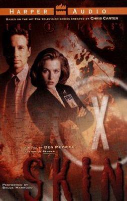 X-Files: Skin 9780694519132