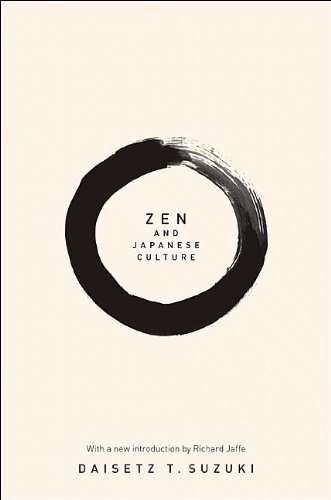 Zen and Japanese Culture 9780691144627