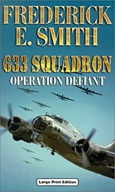 633 Squadron: Operation Defiant 9780708946732