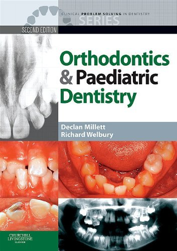 Orthodontics & Paediatric Dentistry 9780702031243