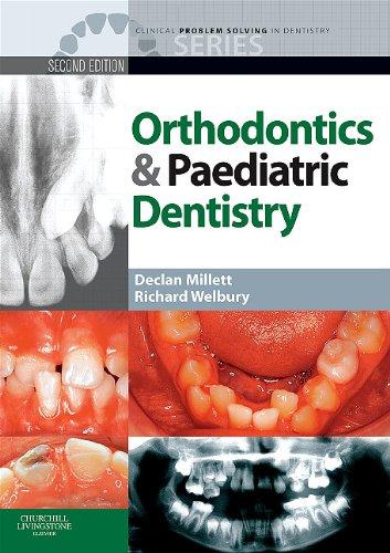 Orthodontics & Paediatric Dentistry