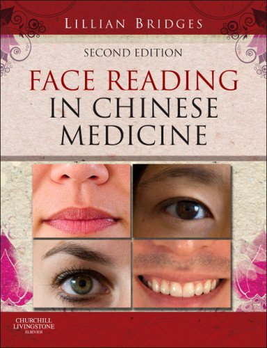Face Reading in Chinese Medicine 9780702043147