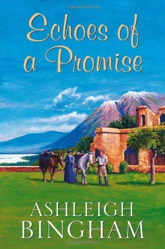 Echoes of a Promise 9780709090298