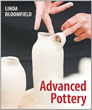Advanced Pottery 9780709087724