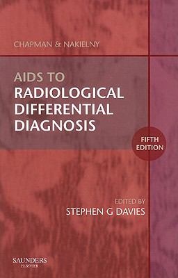 Aids to Radiological Differential Diagnosis 9780702029790