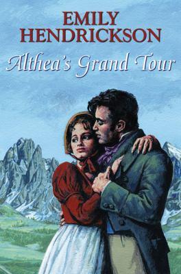 Althea's Grand Tour 9780709082880