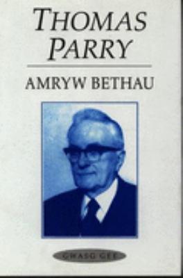 Amryw Bethau 9780707402888