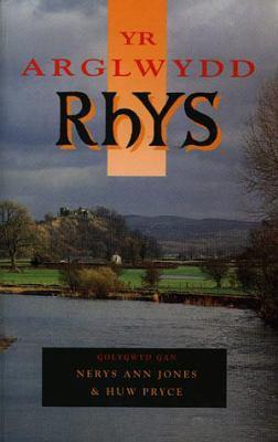 Arglwydd Rhys 9780708313497