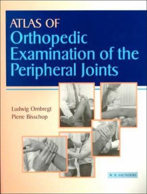 Atlas of Ortho Exam of Peripheral Joints 9780702021244