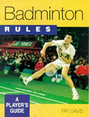 badminton rule book The bwf statutes consists of all the rules,  codes of conduct, judicial procedures, laws of badminton and all technical regulations for badminton.