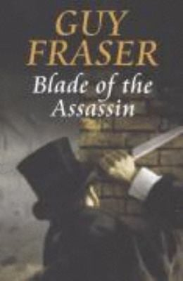 Blade of the Assassin 9780709084471