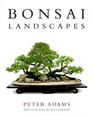 Bonsai Landscapes 9780706377675