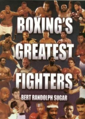 Boxing's Greatest Fighters 9780709081616