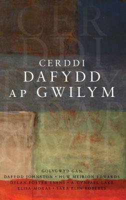 Cerddi Dafydd Ap Gwilym 9780708322949