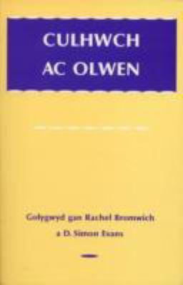 Culhwch ac Olwen 9780708313473