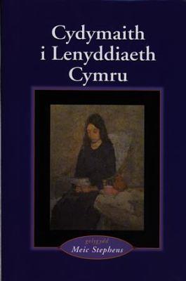 Cydymaith i Lenyddiaeth Cymru 9780708313824