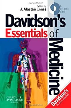 Davidson's Essentials of Medicine 9780702030017