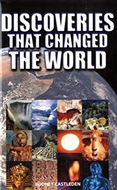 Discoveries That Changed the World 9780708804858