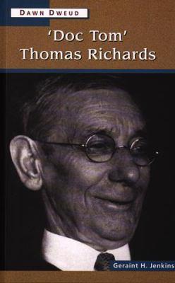 Doc Tom' Thomas Richards 9780708315514