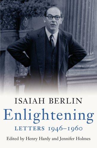 Enlightening: Letters 1946-1960 9780701178895