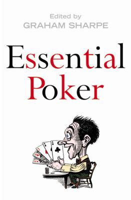 Essential Poker 9780709080633