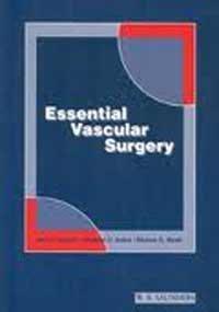 Essential Vascular Surgery 9780702023262
