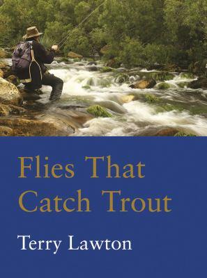 Flies That Catch Trout 9780709092124