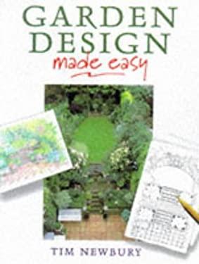 Garden Design Made Easy 9780706375855