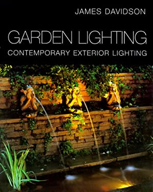 Garden Lighting: Contemporary Exterior Lighting 9780706377781