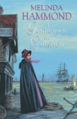 Gentlemen in Question 9780709080855