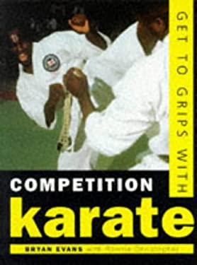 Get to Grips with Competition Karate 9780706375404