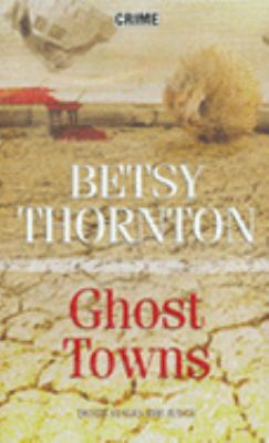 Ghost Towns 9780709079576