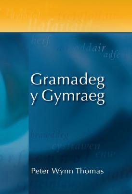 Gramadeg y Gymraeg 9780708313459