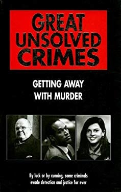 Great Unsolved Crimes